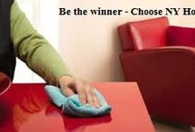 be winner choose ny housekeeping