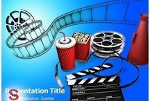 Movies PowerPoint Presentation / You can upload your Presentation and share with The World...