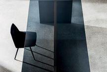 Interior | design features
