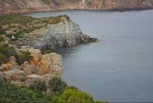 coste della Sardegna