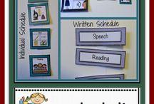 new classroom / by Megan Brady
