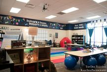 THE 21st CENTURY CLASSROOM / A look at how savvy teachers are setting up their classrooms, beyond chalkboards/whiteboards, bulletin boards and desks. Plus, articles written by educators about the 21st century classroom.