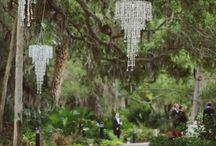 Unique Ways To Decorate With Chandeliers!