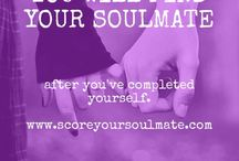 Score Your Soulmate / Looking for love in all the right places.