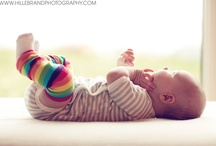 Baby/Family Photo Inspiration