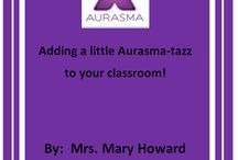 All Things Aurasma / Aurasma is a GREAT Augmented Reality App with tremendous potential for the classroom.