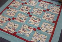 My quilts / Quilts made by Karen at Framing Quilt and Craft, Te Aroha