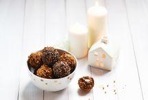 Sweet Gourmandise / Plein de gourmandises sucrées pour faire pétiller mes papilles