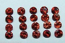 2 MM Round Cut Gemstones / Masterpieces...Round Cut Sparkling Gemstones