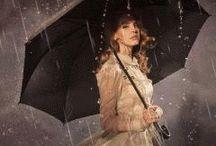 дождь смывает все следы