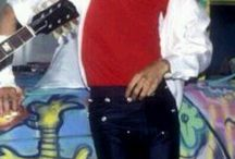 MJGaGa / My Gods - Lady GaGa and Michael Jackson