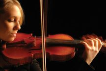 Lessons & tips for string players