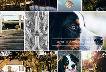 Jenrette Romberg // Fine Art Photography / by Jenrette Romberg