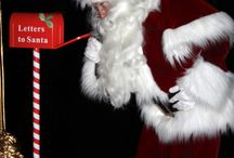 The Real Santa's Adventures / Christmas time is not too far away now, follow Santa as he gets ready to bring Christmas cheer into children's lives everywhere...