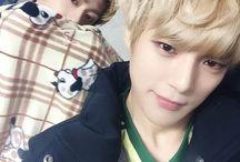 Hyungwon & Minhyuk ❤