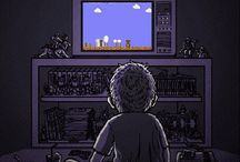 Video Gaming GIFS