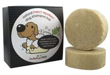 Natural Pet Products / by Ladybug Spot