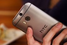 HTC One M8 / by HTC