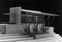 Arquitetura Maquetes
