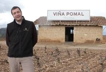 Awesome Rioja Winemakers / Rioja is in the middle of a clash between modern and traditional winemaking. Here are some of the great winemakers defining the region.