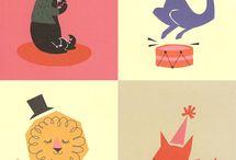 Neat Illustrations