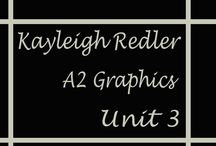 A2 Graphics Contextual Study Book Work 2015-16