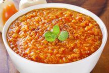 Slow Food / Crock pot cooking