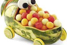 Watermelon Convertibles
