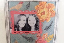 Craft ideas / by Corie Royer