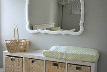 Baby Room / by Alexis Padilla