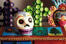 Contemporary Mexican Art / by LA Designs