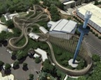 Theme Park greatness / by Group Tour Magazine