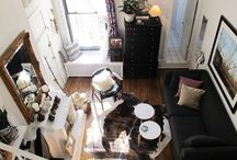 Livingroom / リビングルーム