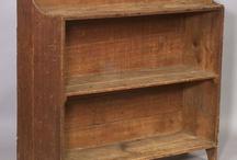 Furniture design / Ideas for Leon
