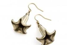 JewelMint Angel Trumpet Earrings