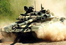 Оружие холодное и стрелковое, военная техника / Холодное и стрелковое оружие, военная техника и военная история