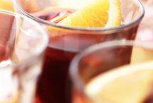 Drikke / Drikker som smoothie, samt diverse drinker