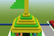 minecraft building ideas to try
