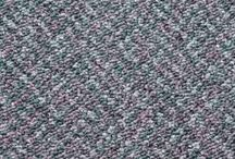 Carpets / At Competitive Commercial Carpet, we carry brand name carpets from mills like Mohawk and Philadelphia that come backed by warranty.