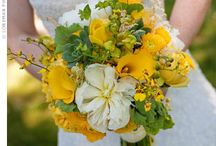 Wedding Flowers / by Adara Vantussenbroek