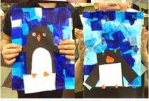 Penguin ideas