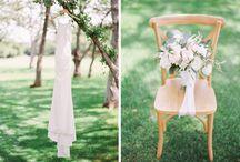 Brides Getting Ready Inspiration / Fine Art Wedding Photography Inspiration. Getting Ready using Fuji 400h Film.