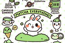 Matcha Lover