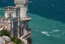 Fascinating Castles