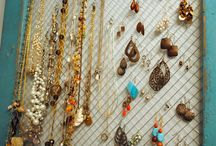 Jewelry / by Donna Bryant