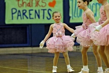Cathedral Dance Show / by St. Cloud Times newspaper/online