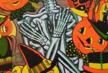 Vintage Halloween / by Tammy Maner