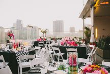 Rooftop | Receptions