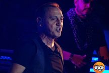 Exa presente con Franco de Vita  / ¡En todas partes, ponte exa, ponte mucho más música!