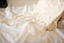 Wedding dresses - photography